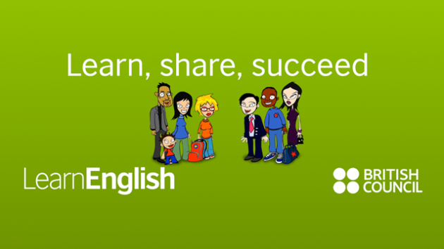 Learn English Online  Language Learning   British Council